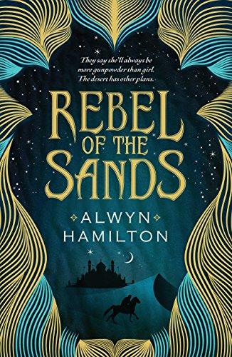 9780451477538: Rebel of the Sands