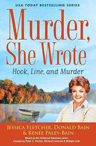 9780451477835: Murder, She Wrote: Hook, Line, And Murder