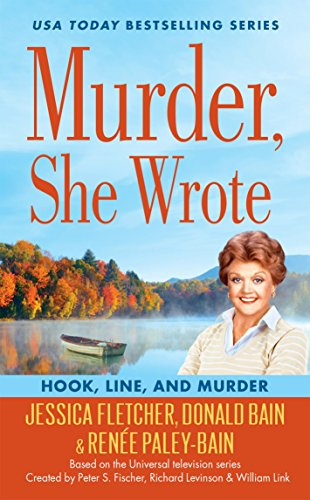 9780451477842: Murder, She Wrote: Hook, Line, And Murder
