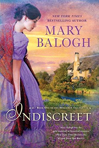 Indiscreet: The Horseman Trilogy