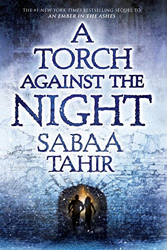 9780451478276: A Torch Against the Night