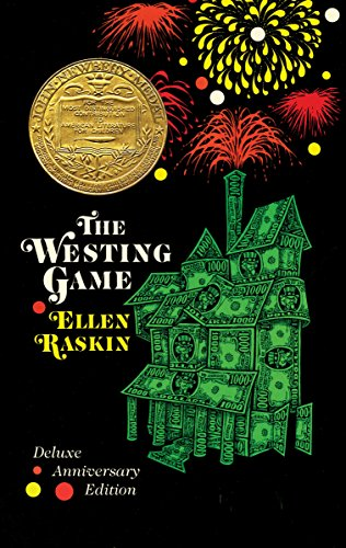 The Westing Game: The Deluxe Anniversary Edition: Ellen Raskin