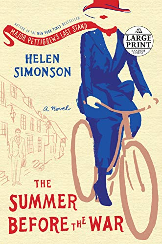 9780451482112: The Summer Before the War: A Novel (Random House Large Print)