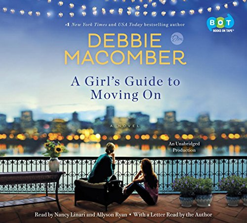9780451482136: A Girl's Guide to Moving on