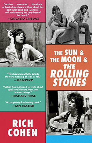 9780451482228: The Sun & The Moon & The Rolling Stones