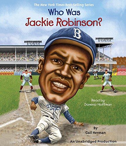 9780451482495: Who Was Jackie Robinson?
