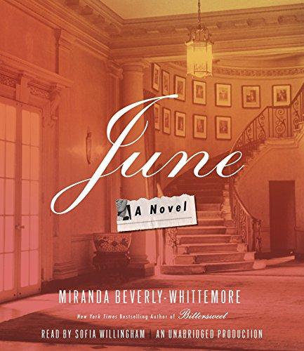 9780451482846: June: A Novel