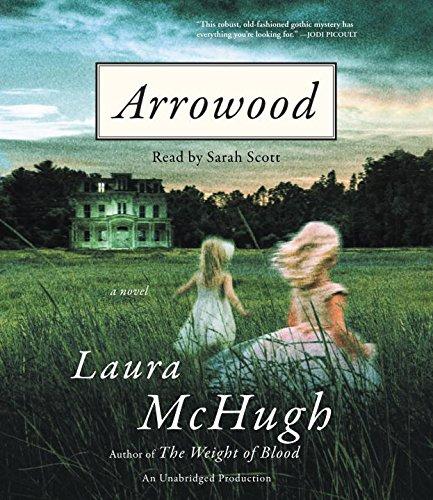 Arrowood (Compact Disc): Laura McHugh