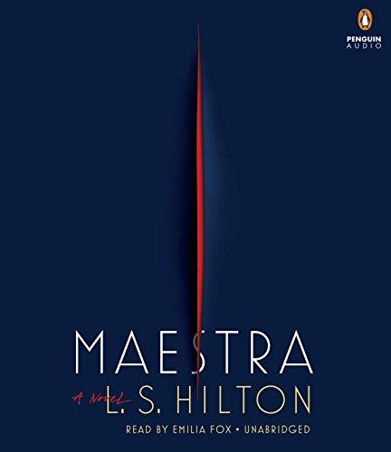 Maestra (Compact Disc): L.S. Hilton