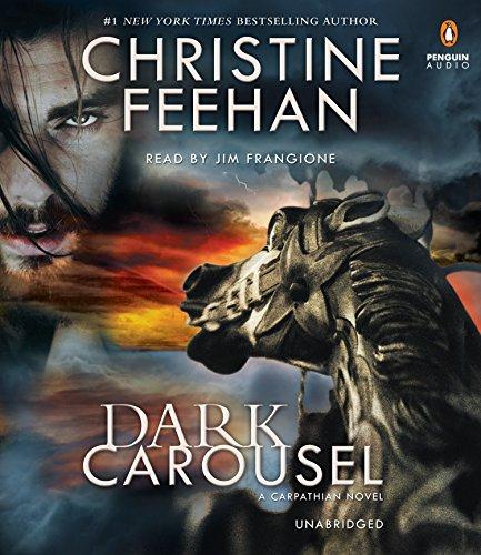 Dark Carousel (Compact Disc): Christine Feehan