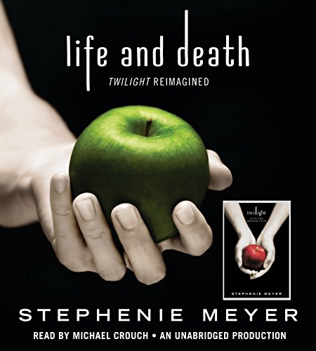 Life and Death: Twilight Reimagined (Compact Disc): Penguin Random House