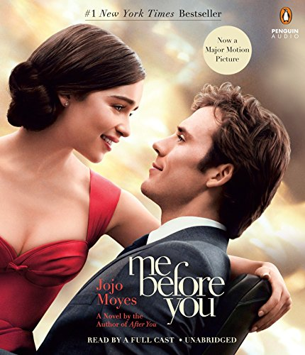 9780451484246: Me Before You: A Novel (Movie Tie-In)