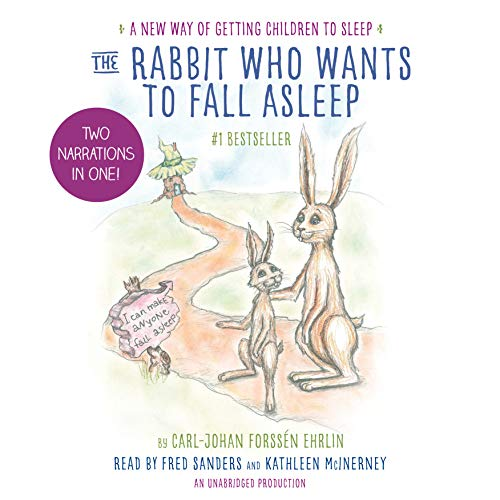 9780451484635: The Rabbit Who Wants to Fall Asleep: A New Way of Getting Children to Sleep