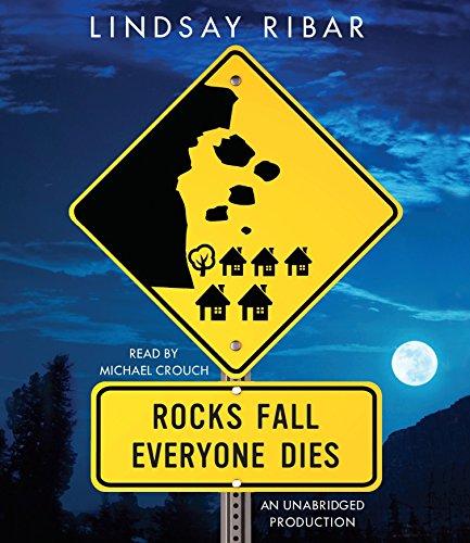 Rocks Fall Everyone Dies (Compact Disc): Lindsay Ribar
