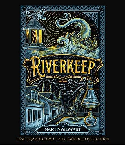 Riverkeep (Compact Disc): Martin Stewart