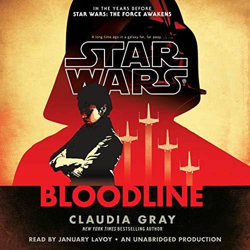 9780451486080: Bloodline (Star Wars)