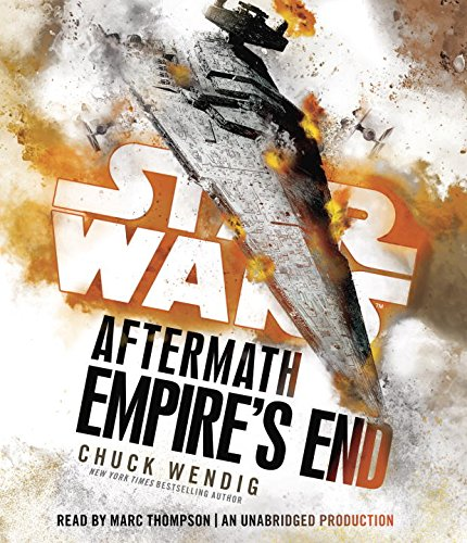 9780451486271: Empire's End: Aftermath (Star Wars)