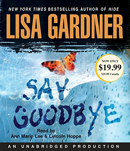 9780451486301: Say Goodbye