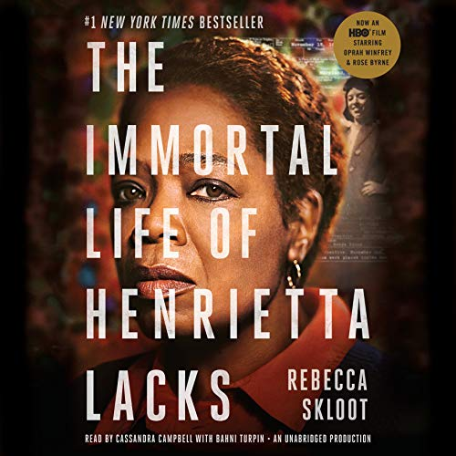 9780451486318: The Immortal Life of Henrietta Lacks