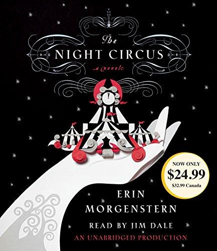 9780451486356: The Night Circus