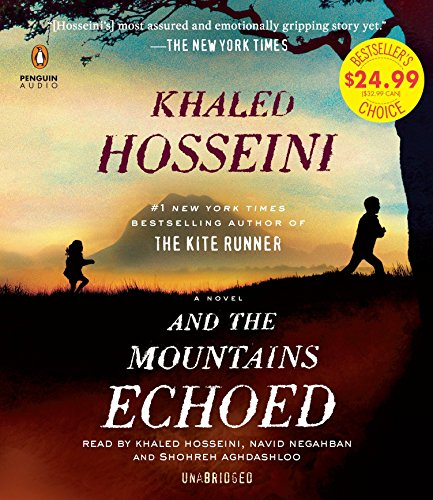 9780451486400: And the Mountains Echoed: A Novel