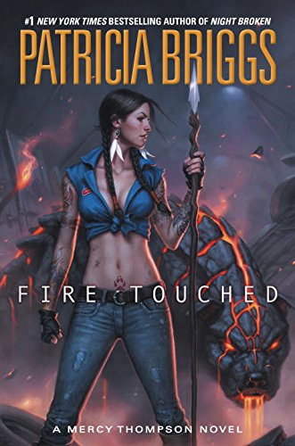 9780451488077: Fire Touched