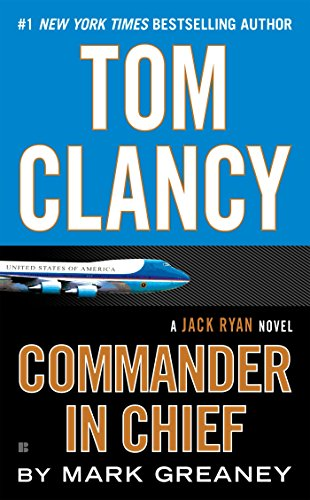 9780451488497: Tc Commander In Chief (Berkley Books)
