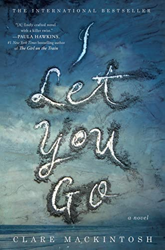 9780451488596: I Let You Go (Can Ed)
