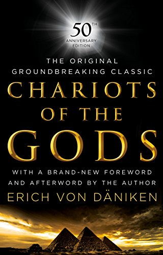 9780451490032: Chariots of the Gods: 50th Anniversary Edition