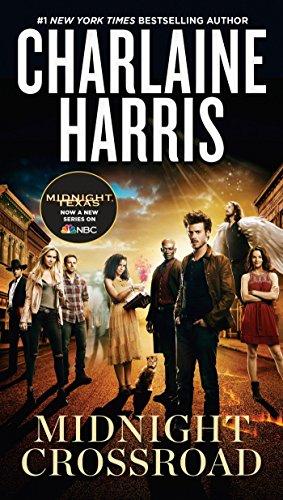 9780451490308: Midnight Crossroad (TV Tie-In) (A Novel of Midnight, Texas)