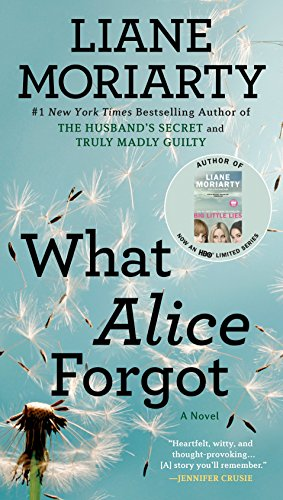 9780451490445: What Alice Forgot