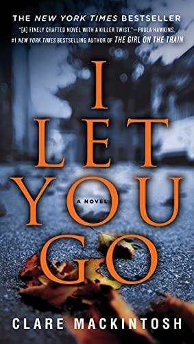9780451490520: I Let You Go
