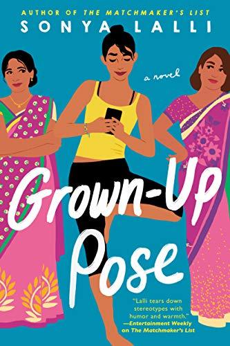 9780451490964: Grown-Up Pose