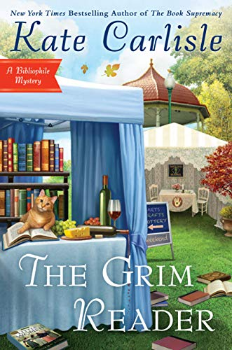 Book Cover: The Grim Reader