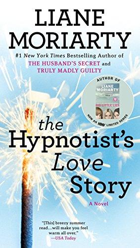 9780451492340: The Hypnotist's Love Story