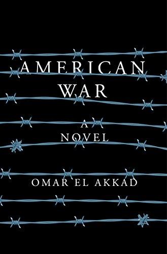 9780451493583: American War: A novel