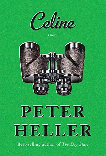 Celine: *Signed*: Heller, Peter