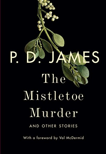9780451494146: The Mistletoe Murder: And Other Stories