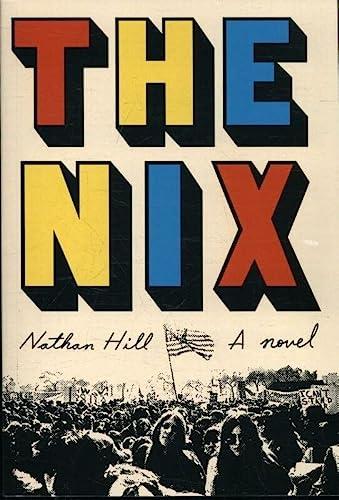 9780451494252: The Nix