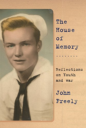 9780451494702: The House of Memory: Reflections on Youth and War