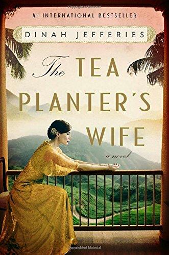 9780451495976: The Tea Planter's Wife