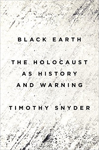 9780451497376: Black Earth: The Holocaust as History and Warning