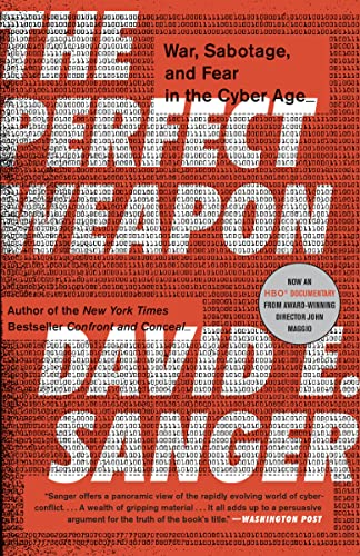 9780451497901: The Perfect Weapon: War, Sabotage, and Fear in the Cyber Age