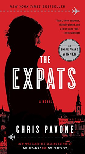 9780451498946: The Expats: A Novel