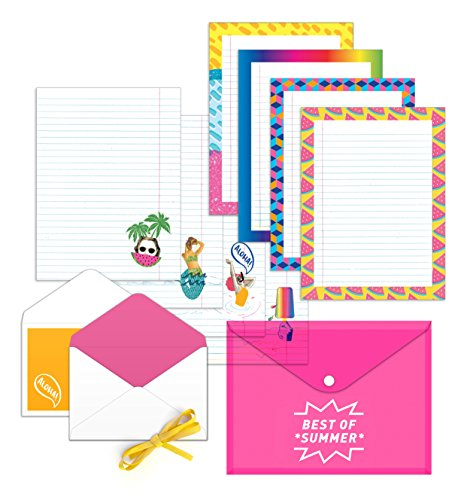 9780451498984: Best of Summer Stationery: A Correspondence Kit