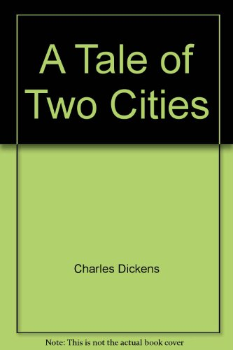 9780451500151: A Tale of Two Cities