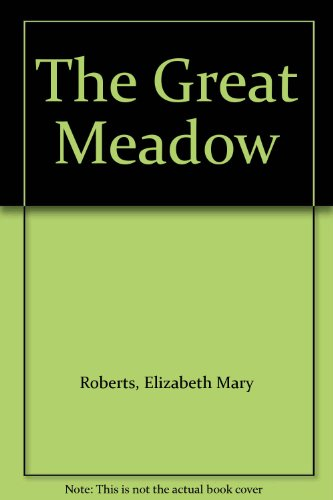 9780451500526: The Great Meadow