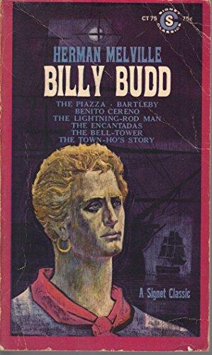 billy budd text