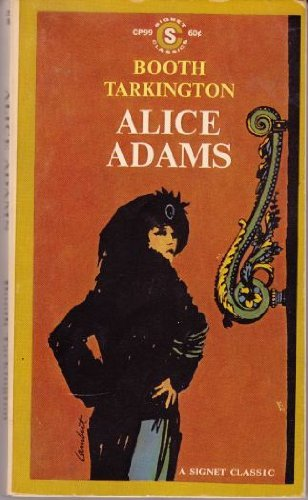 Alice Adams: Booth Tarkington