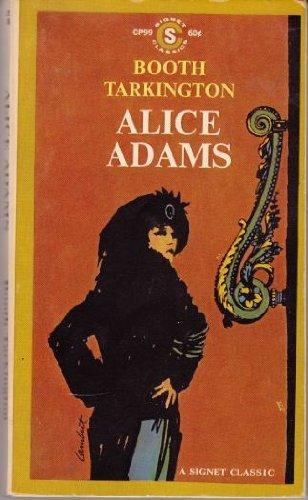 Alice Adams: Tarkington, Booth